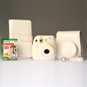 Fujifilm Instax Mini 8 White - ENTHUSIAST KIT