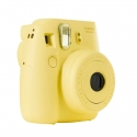 Fujifilm Instax Mini 8 Yellow - ENTHUSIAST KIT