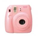 Fujifilm Instax Mini 8 Pink - ENTHUSIAST KIT