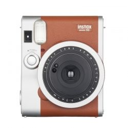 Fujifilm Instax 90 - Brown / Premium Kit