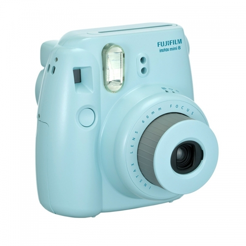 Fujifilm Instax Mini 8 - Blue