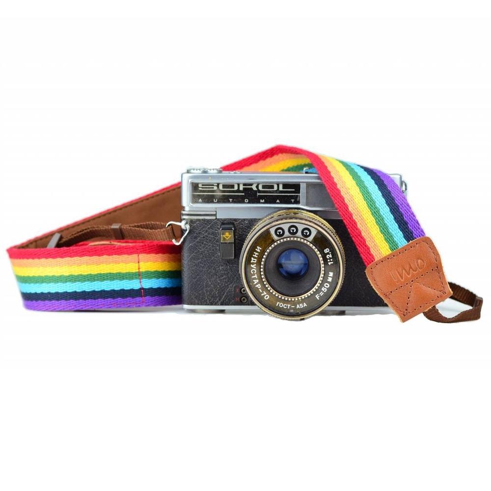 "iMo Camerariem ""Rainbow"" - katoen"