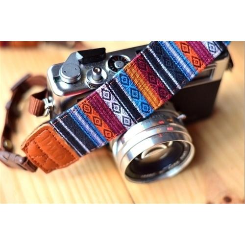 "iMo Camerariem ""Tibet Fish"" - neopreen"