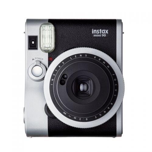 Fujifilm Instax 90 NEO CLASSIC - Noir