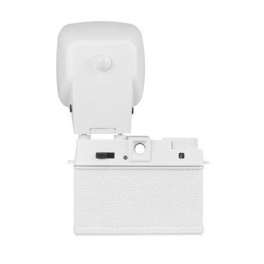 Lomo Diana F+ Mini - White