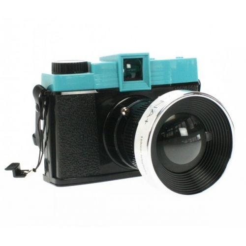 Diana+ 110mm Telephoto Lens