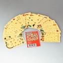 Instax Mini Film Stickers - Forest Friends