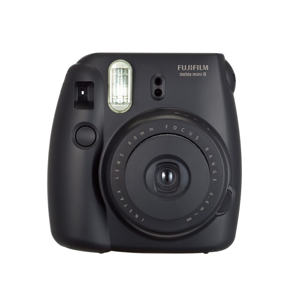 Fujifilm INSTAX Mini 8 - Black