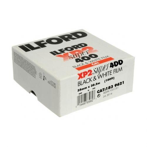 Ilford XP2 SUPER 35mm x 30,5m