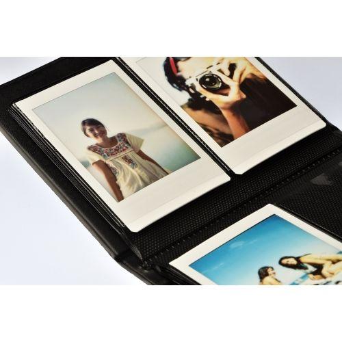 Classic fotoalbum Instax Mini - Geel