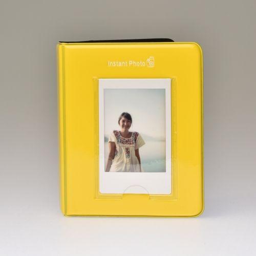 Classic fotoalbum Instax Mini - Wit