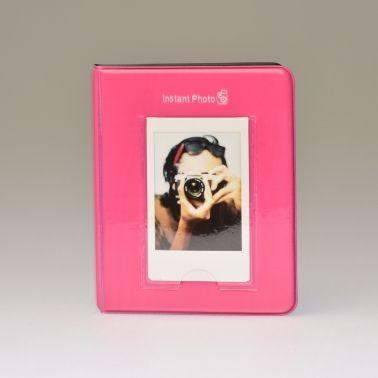 Classic fotoalbum Instax Mini - Rood