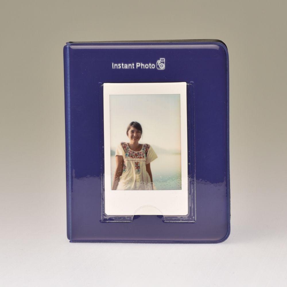 Classic fotoalbum Instax Mini - Paars