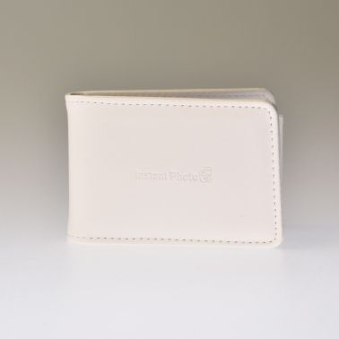 Pocket fotoalbum Instax Mini - Wit
