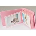 Pocket fotoalbum Instax Mini - Geel