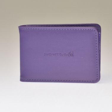 Pocket fotoalbum Instax Mini - Paars