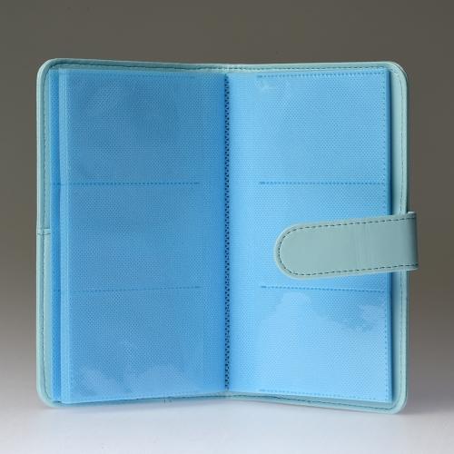 Premium Toebehoren Kit Instax Mini - Blauw