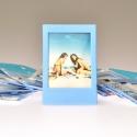 Fotokader Instax Mini - Blauw (10 stuks)
