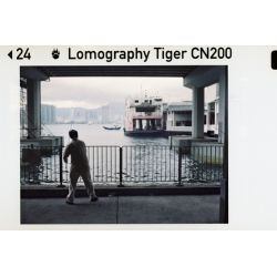 Lomography Tiger 110 Color Pocket Film 200-24
