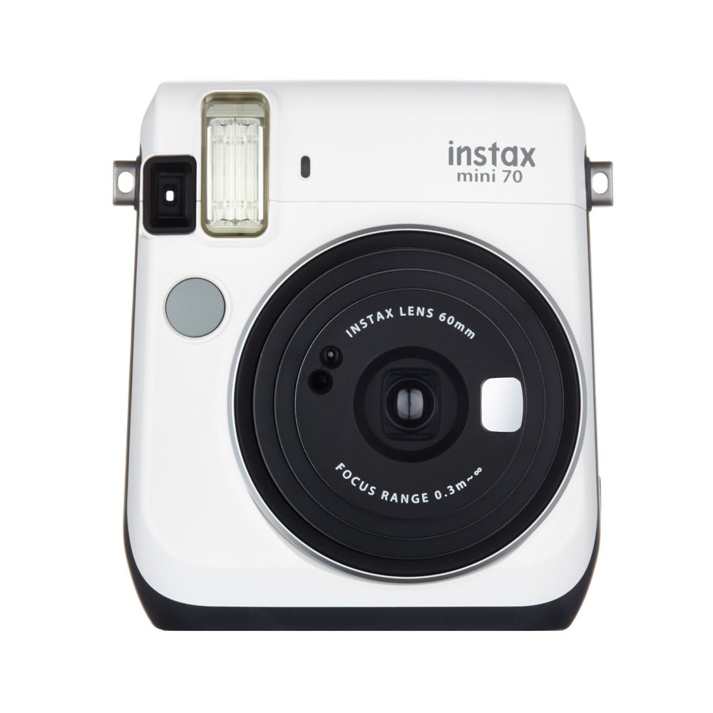 Instax Mini 70 - Moon White