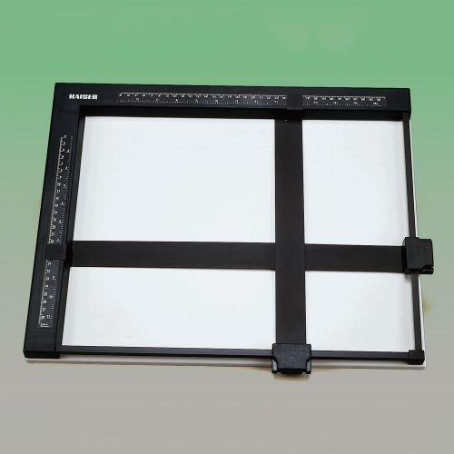 Kaiser Masking Frame 24x30 cm (Metal)