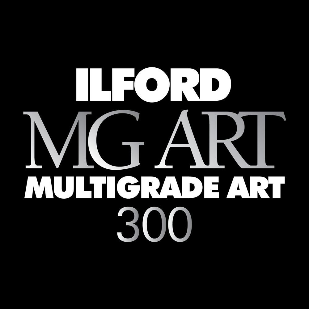 Ilford Photo 12,7x17,8 cm - MATT - 50 SHEETS - Multigrade ART 300 HAR1170399