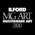 17,8x24 cm - MATT - 50 SHEETS - Multigrade ART 300