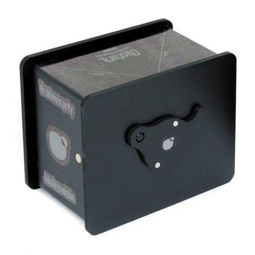 Ilford Obscura Pinhole Camera
