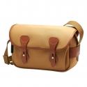 Billingham S3 - Khaki Canvas / Tan Leather