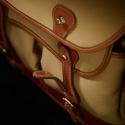 Billingham Eventer - Khaki Canvas / Tan Leather