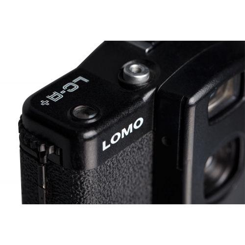 Lomo LC-A+