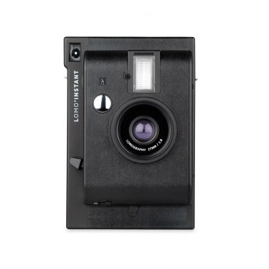 Lomo'Instant + Lenses - Black Edition