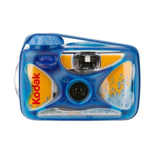Kodak Sport Wegwerpcamera Waterproof / 27 opnames