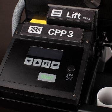 Jobo Colorprocessor CPP-3 met Lift