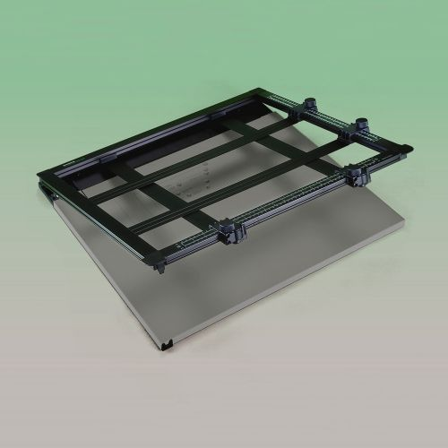 Kaiser PROMASK Masking Frame - 40x50 cm