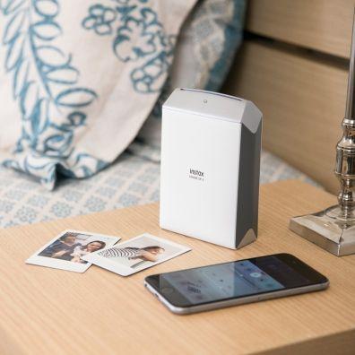 Instax SHARE Smartphone Printer SP-2 - Gold + FREE FILM