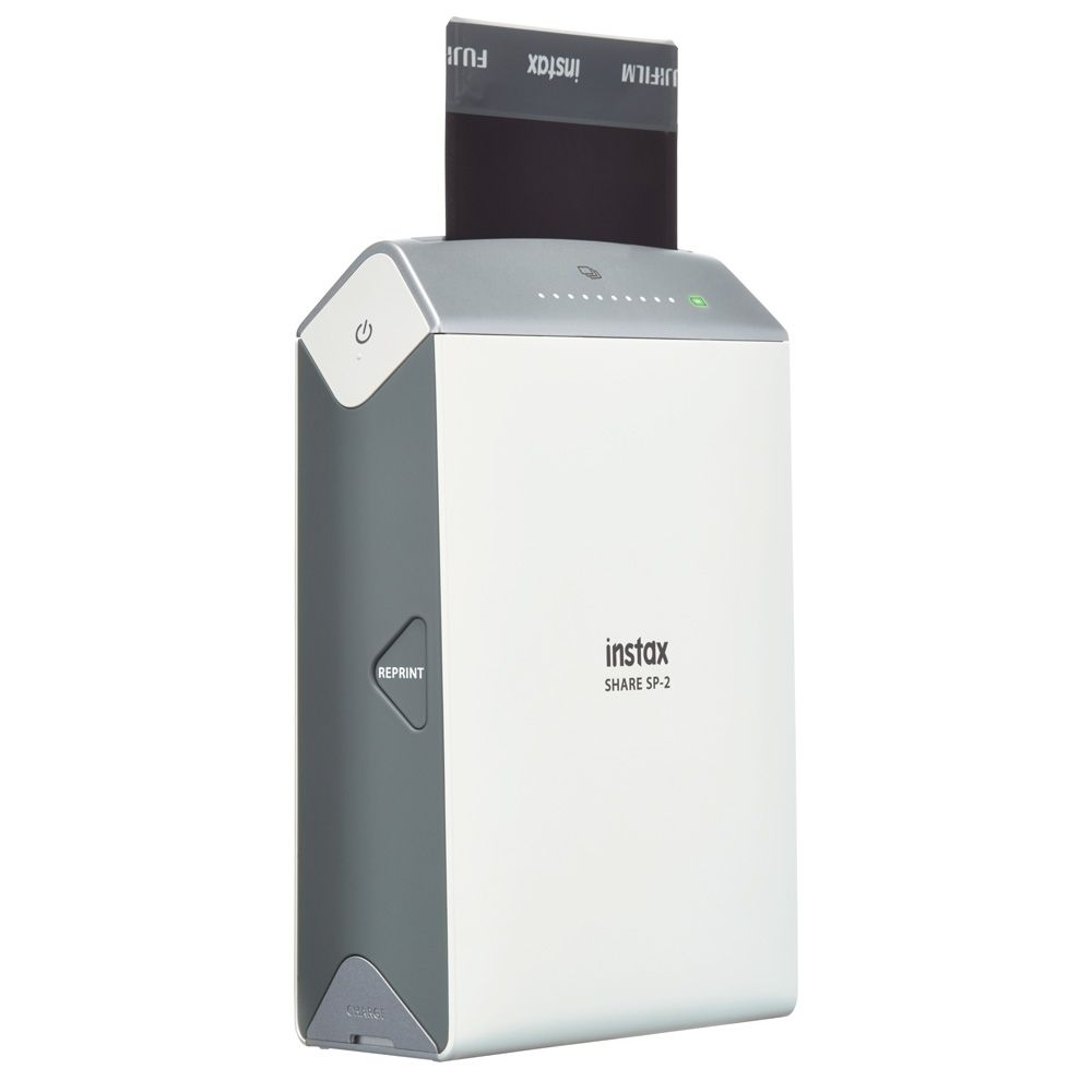 Instax SHARE Smartphone Printer SP-2 - Silver