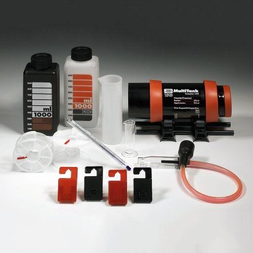 Jobo Lab Kit Large pour Film 35mm/120