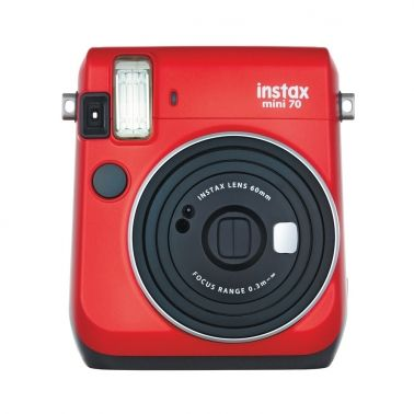 Instax Mini 7 - Moon White