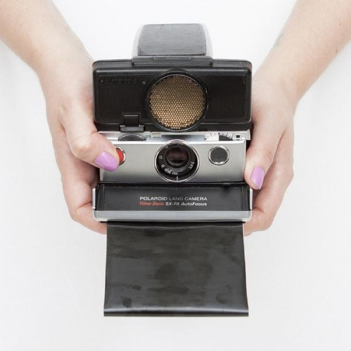 IMPOSSIBLE Film Shield - Folding Cameras (SX-70 / SLR680)