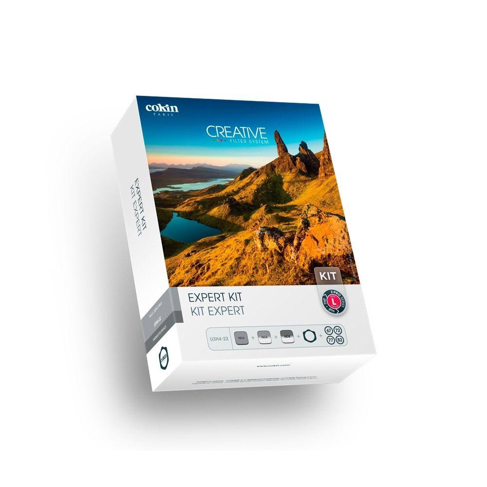 Cokin Expert Filter Kit U3H4-22 / L-serie (Z-PRO-serie)