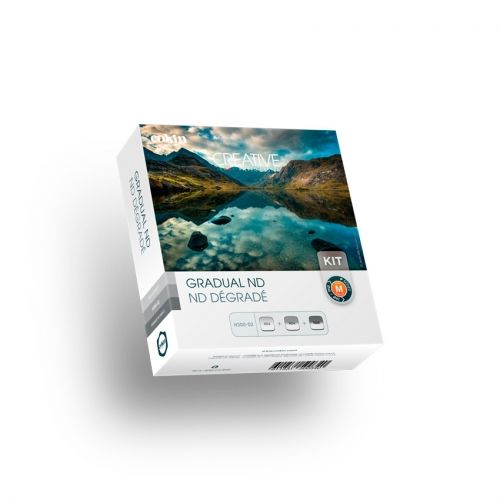Cokin Gradual ND Filter Kit H300-02 / M-serie (P-serie)