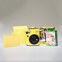 Instax Mini 70 - Canary Yellow / Enthusiast Kit