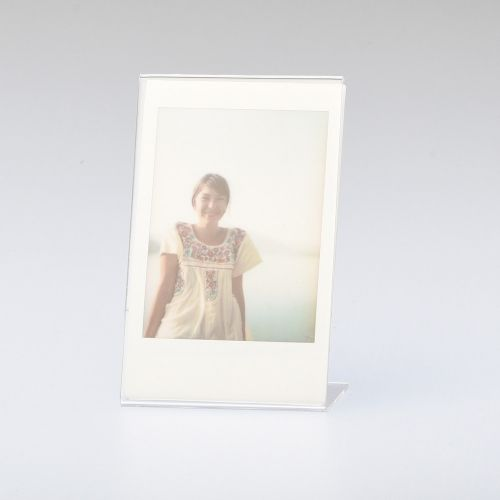 Photo Frame Instax Mini Single - Plexi