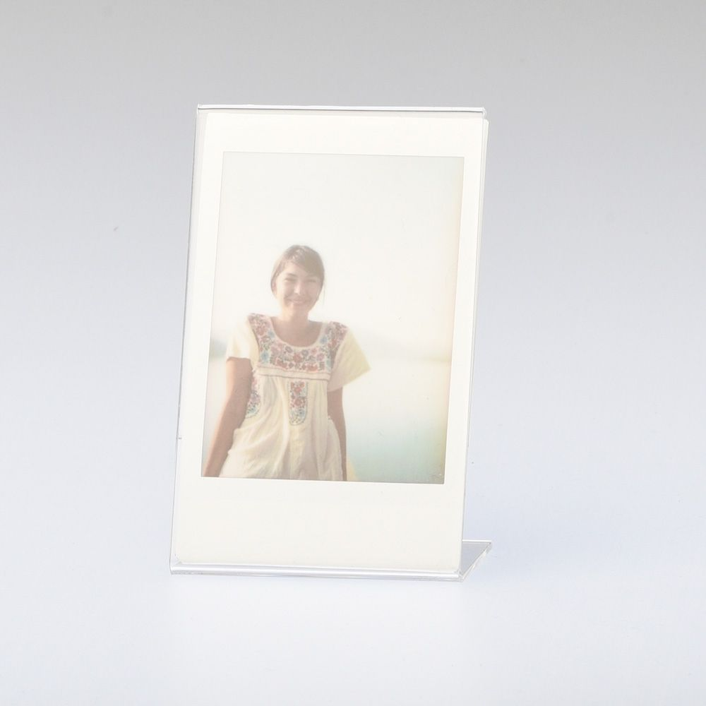Fotokader Instax Mini Single - Plexi