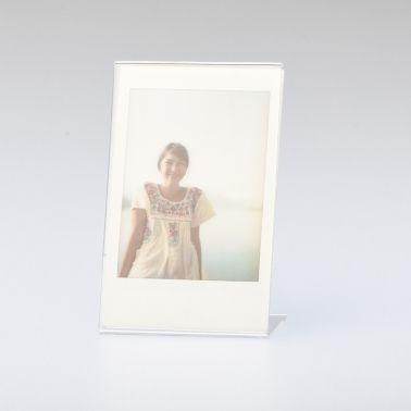 Photo Frame Instax Mini Single - Plexi / 3-pack