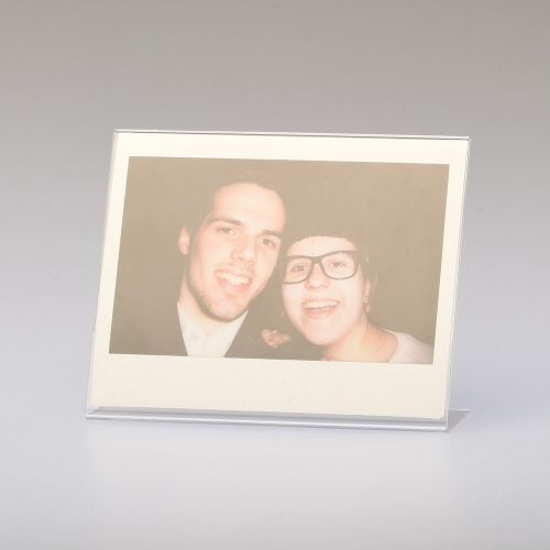 Photo Frame Instax Wide Single - Plexi / 3-pack
