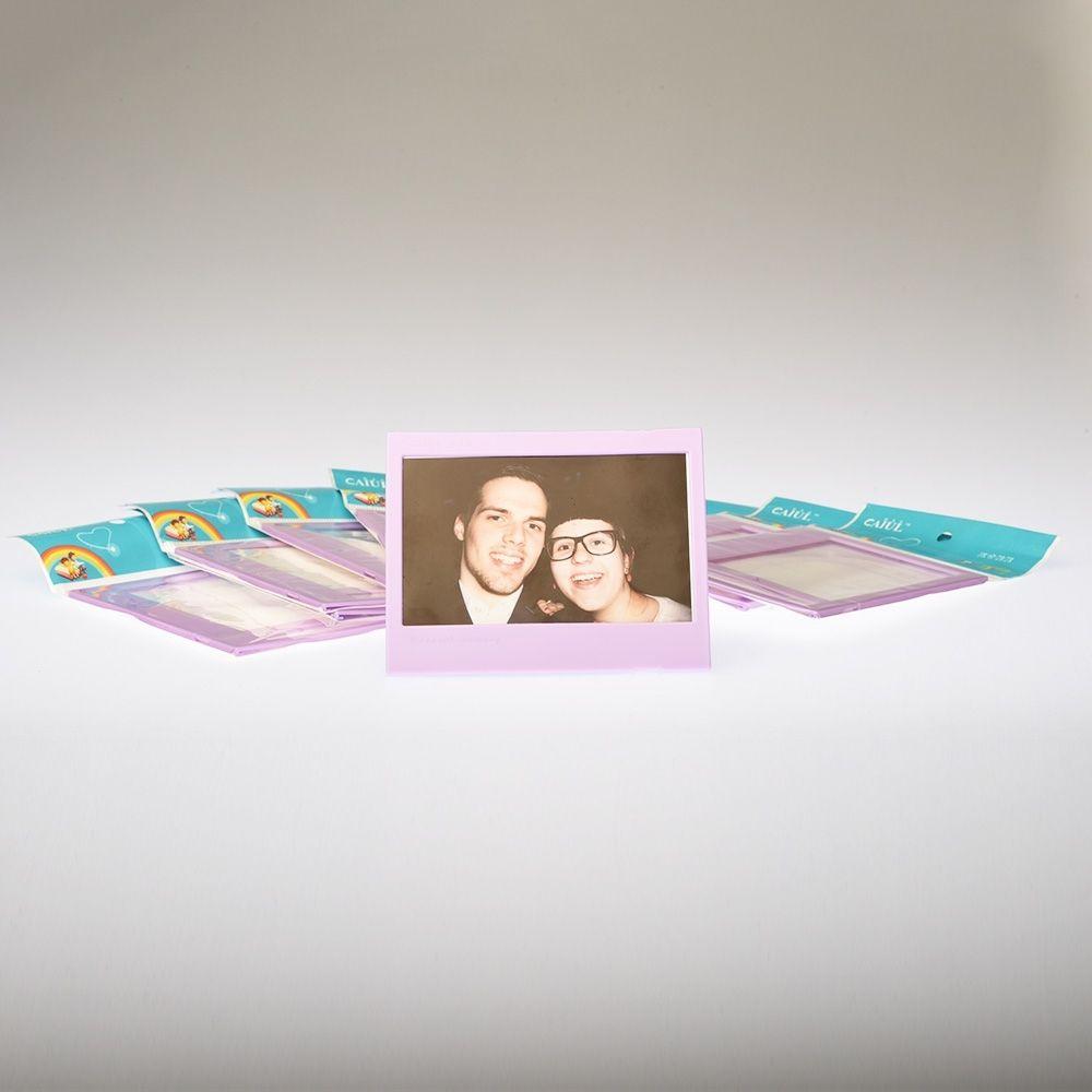 Fotokader Instax Wide - Purple (10 pcs)