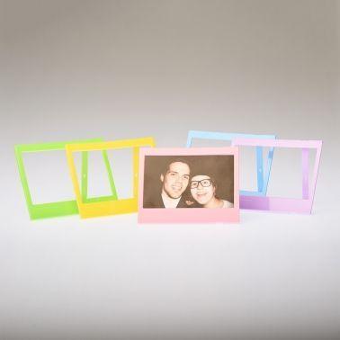 Fotokader Instax Wide - Mix (10 stuks)
