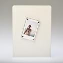 Magnetisch Fotokader Instax Mini Single - Plexi